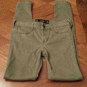 Women's Hollister Jean/leggings